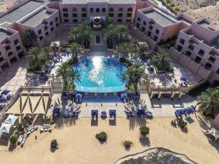 Urlaub Muscat im Shangri-La Al Husn Resort & Spa