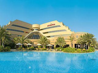 Urlaub al-Muharraq im Mövenpick Hotel Bahrain