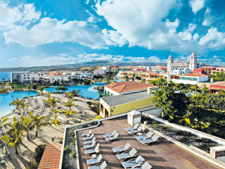 Urlaub Meloneras im Lopesan Villa del Conde Resort & Thalasso