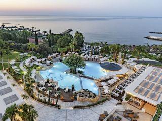Agios Tychonas im Mediterranean Beach