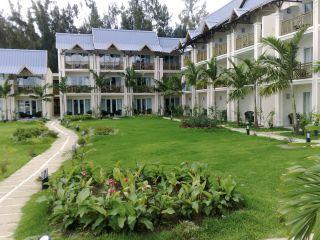 Urlaub Flic en Flac im Pearle Beach Resort and Spa