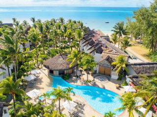 Urlaub Belle Mare im Veranda Palmar Beach Hotel
