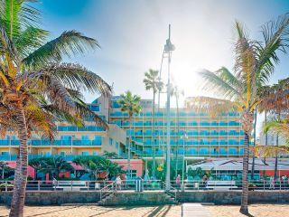 Urlaub Las Palmas de Gran Canaria im Bull Hotel Reina Isabel & Spa
