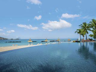 Urlaub Flic en Flac im Sands Suites Resort & Spa