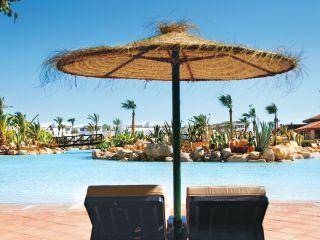 Agadir im Riu Tikida Dunas