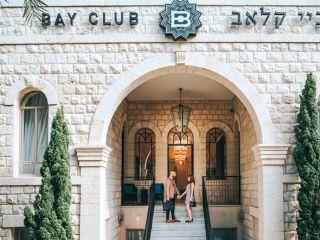 Urlaub Haifa im Bay Club Hotel