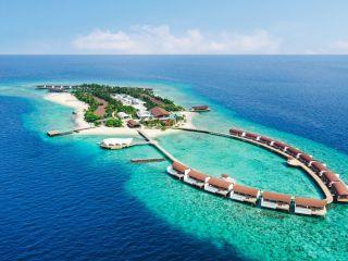 Urlaub Baa Atoll im The Westin Maldives Miriandhoo Resort