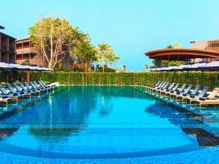 Hua Hin im Hua Hin Marriott Resort & Spa