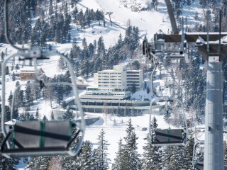 Urlaub Ebene Reichenau im Panorama Hotel Turracher Höhe