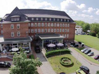 Urlaub Güstrow im Hotel am Schlosspark