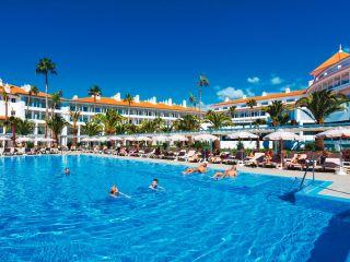 Costa Adeje im Hotel Riu Arecas