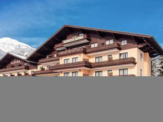 Urlaub Bad Hofgastein im Gastein Hotel Alpina