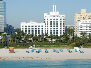 Urlaub Miami Beach im The Palms Hotel & Spa