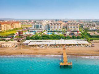 Urlaub Belek im Innvista Hotels Belek