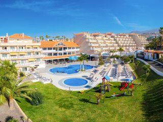 Callao Salvaje im Tropical Park Hotel