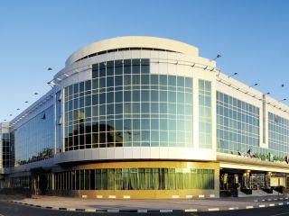 Urlaub Dubai im Holiday Inn Bur Dubai - Embassy District