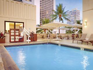 Waikiki im Hyatt Place Waikiki Beach