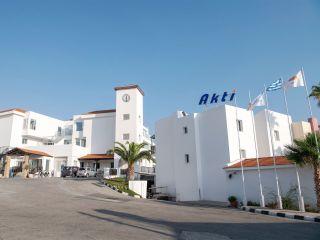 Paphos im Akti Beach Village Resort