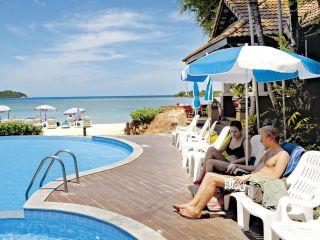 Urlaub Chaweng Beach im Samui Natien Resort