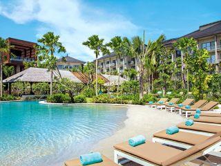 Urlaub Jimbaran im Mövenpick Resort & Spa Jimbaran Bali