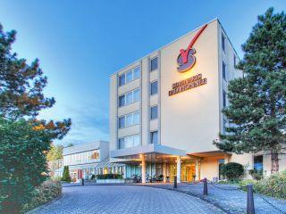 Bad Honnef im Seminaris Hotel Bad Honnef