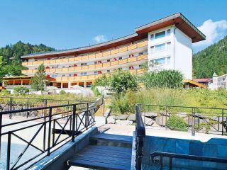 Urlaub Oberstdorf im Alpenhotel Oberstdorf