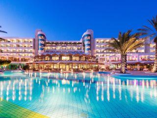 Paphos im Constantinou Bros Athena Beach Hotel