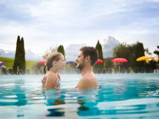 Urlaub Morschach im Swiss Holiday Park