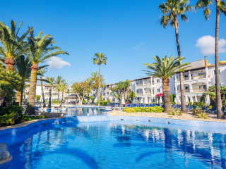 Port d'Alcúdia im Alcudia Garden Aparthotel