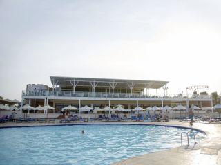 Hurghada im Dana Beach Resort