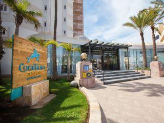 Playa del Inglés im Corallium Dunamar by Lopesan Hotels