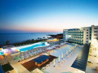 Urlaub Paphos im King Evelthon Beach Hotel and Resort