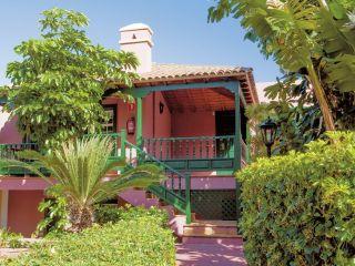 Urlaub Los Cancajos im Apartamentos Oasis San Antonio