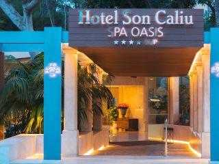 Son Caliu im Hotel Son Caliu Spa Oasis