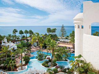 Costa Adeje im Dreams Jardin Tropical Resort & Spa