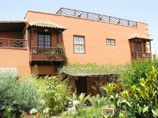 Urlaub San Miguel de Abona im Rural San Miguel