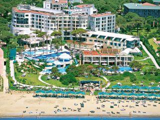 Belek im Limak Atlantis de Luxe Hotel & Resort