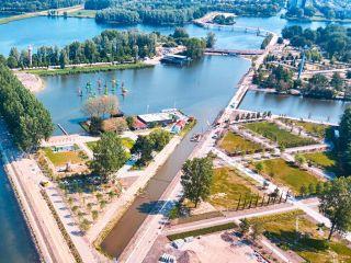 Urlaub Almere im Best Western Plus Plaza Almere