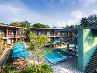 Urlaub Ko Samet im Sai Kaew Beach Resort