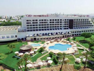 Urlaub Muscat im Crowne Plaza Muscat