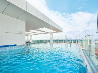Urlaub Swinoujscie im Radisson Blu Resort Swinoujscie
