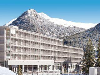 Urlaub Davos im AMERON Davos Swiss Mountain Resort