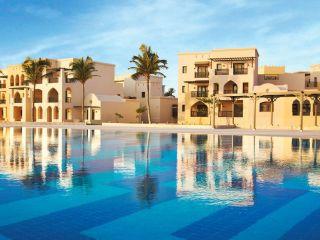 Urlaub Salalah im Salalah Rotana Resort