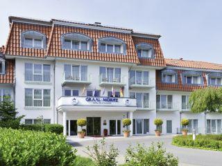 Urlaub Graal-Müritz im IFA Graal-Müritz Hotel, Spa & Tagungen