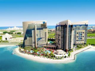 Abu Dhabi im Khalidiya Palace Rayhaan by Rotana
