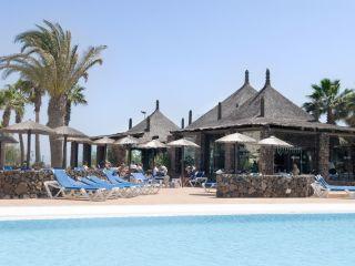 Urlaub Costa Teguise im Hotel Beatriz Costa & Spa