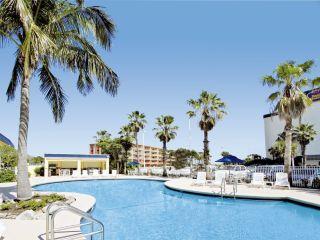 Cocoa Beach im Best Western Cocoa Beach Hotel & Suites