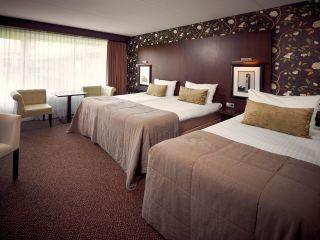 Urlaub Emmeloord im Van der Valk Hotel Emmeloord