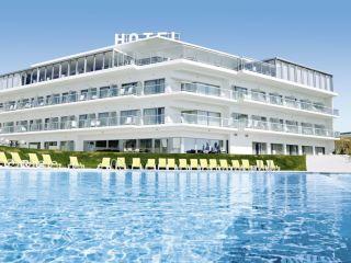 Urlaub Nazaré im Hotel Miramar Sul