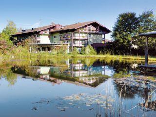 Urlaub Bad Endorf im Ströbinger Hof Thermenhotel